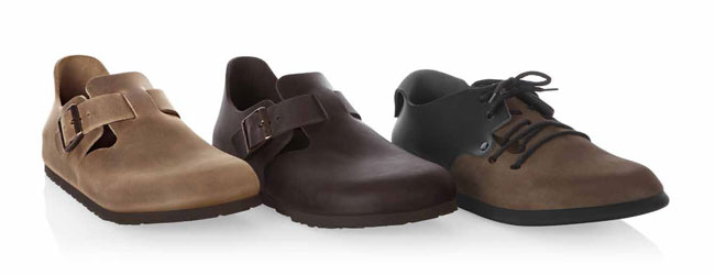 8650072902 Birkenstock Orthopedic Shoes Barbados - Comfeet Foot Care Clinic